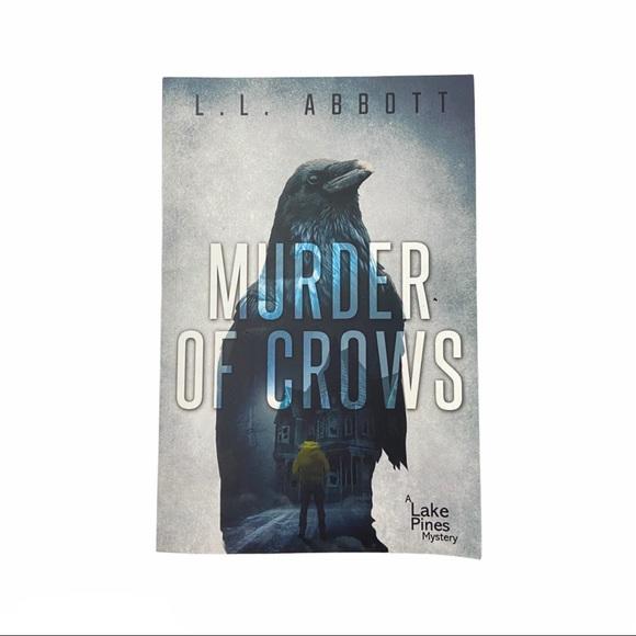 Murder of Crows Book by L.L. Abbott